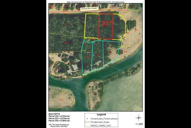 Discovery Bay Lot - Century21 Erishar-Properties