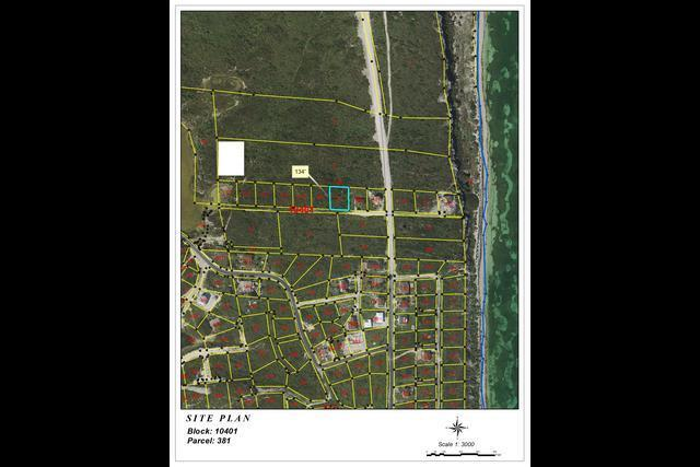 Hill Top Home Site - Century21 Erishar-Properties