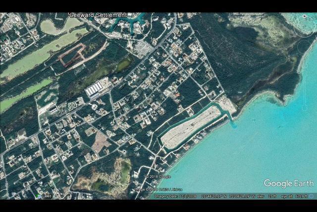 Half Acre Ocean View Lot - Century21 Erishar-Properties