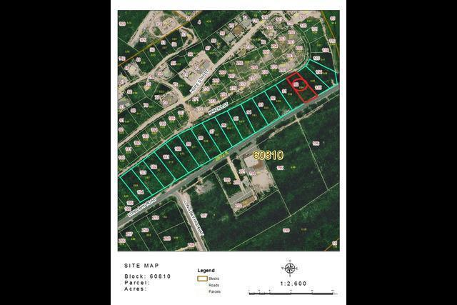 Individual Highway Lot - Century21 Erishar-Properties