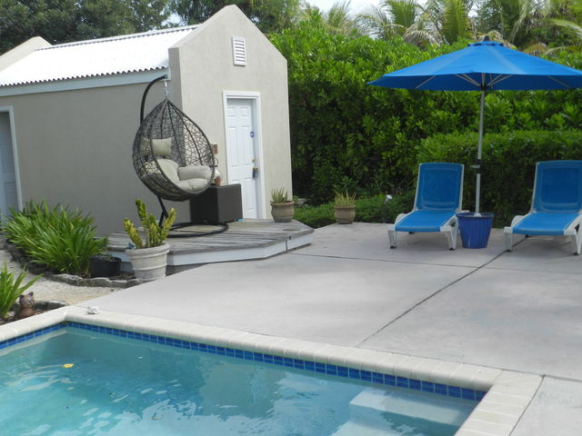 Great location for a home or vacation rental - Single Family Home